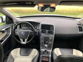 Volvo XC60 2.4 140kW