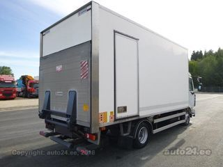 Renault Midlum 180.08 4x2+EURO5 136kW