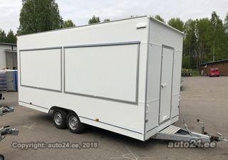 Niewiadow H25521HT 5,2x2x2,3 2500kg
