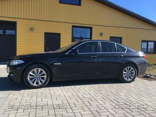 BMW 530 3.0 180kW