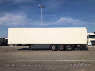 Schmitz SKO 24/L - 13.4 FP 45 COOL CARRIER VECTOR 1550