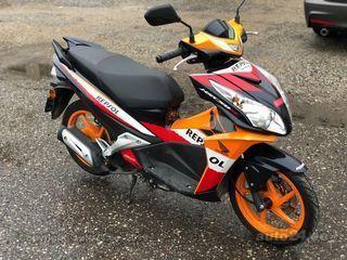 Honda NSC 50 R REPSOL 2kW
