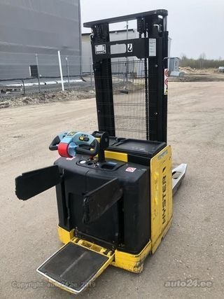 Hyster S1.5S-30