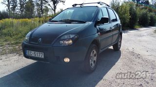 Renault Rx4 R 1.9 Dci