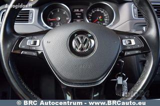 Volkswagen Jetta 2.0 81kW