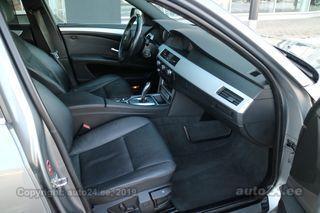 BMW 520 2.0 125kW