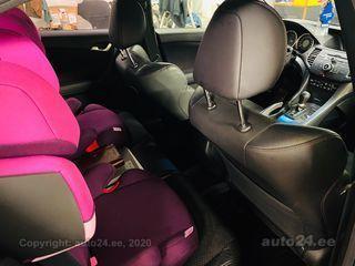 Honda Accord Type-S 2.4 148kW