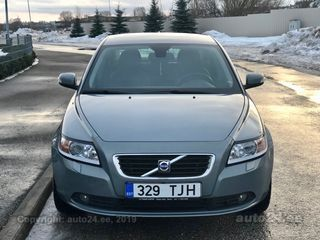 Volvo S40 Facelift Comfort 1.6 80kW