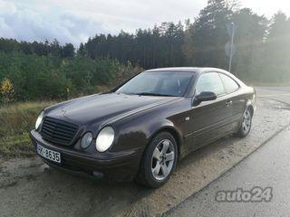 Mercedes-Benz CLK 230 Sport 2.3