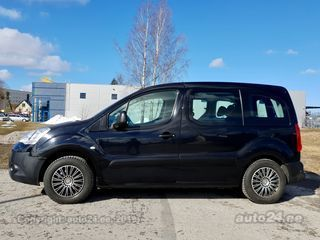 Citroen Berlingo 1.6 66kW