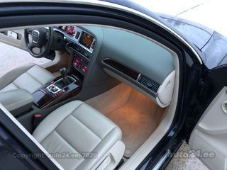 Audi A6 Business Package 2.0 100kW