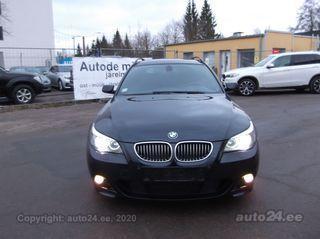 BMW 525 M-Paket 2.5 130kW