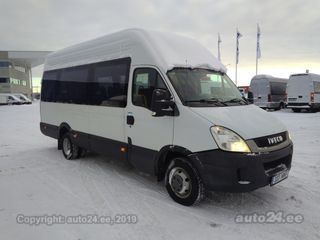 Iveco Daily Daily 50C17 125kW
