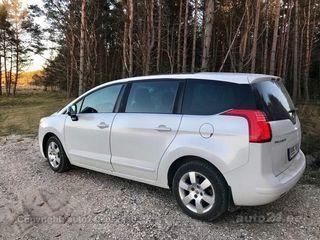 Peugeot 5008 1.6 115kW