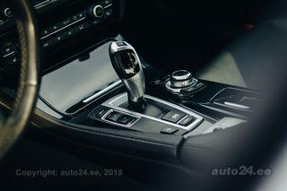 BMW 525 2.0 160kW