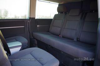 Volkswagen Multivan 2.5 Tdi 96kW