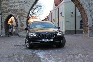 BMW 535 GT Gran Turismo Comfort 3.0 220kW