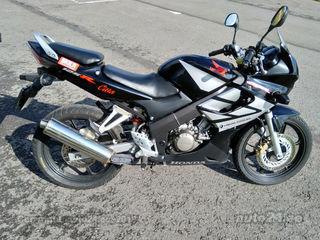 Honda CBR 125 R 10kW