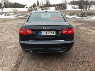 Audi A6 Sedan Business 2,0 TDI DPF multitronic 125 kw 2.0