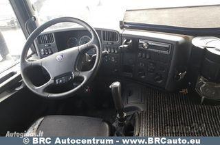 Scania P 380 10.6 280kW