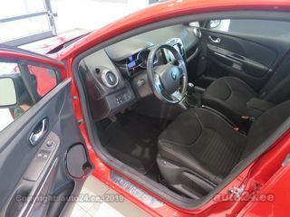 Renault Clio Limited Energy 1.5 dCi 66kW