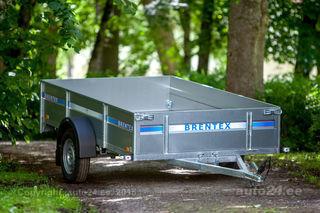 Brentex-Trailer BREN-275H keevisraamil