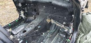 Lexus LS 460 4.6 280kW