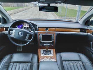 Volkswagen Phaeton 4Motion Facelift 3.0 V6 176kW