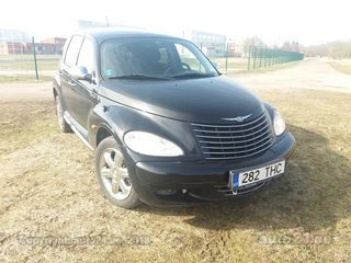 Chrysler PT Cruiser 2.1 89kW