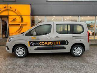 Opel Combo Enjoy L1H1 1.5 CDTi 75kW
