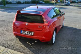 Citroen C4 BY LOEB 1.6 80kW