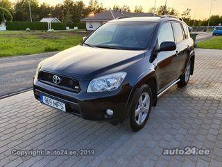 Toyota RAV4 Executive 4WD 2.2 130kW