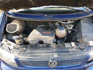 Volkswagen Caravelle 2.8 Vr6 103kW