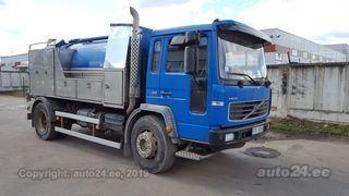 Volvo FL6 162kW