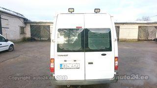 Ford Transit 300M VAN 2.2 81kW