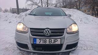 Volkswagen Golf Comfortline 1.9 TDI 77kW