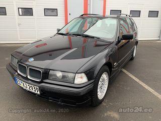 BMW 318 1.8 85kW