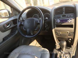 Hyundai Santa Fe 2.0 92kW