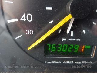 Mercedes-Benz Sprinter 321D