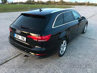 Audi A4 2.0 110kW