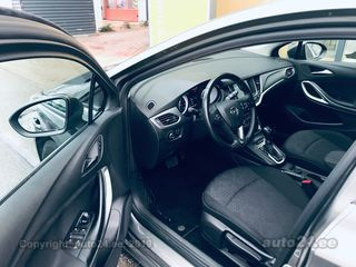 Opel Astra 5D Excite 1.4 Turbo 110kW