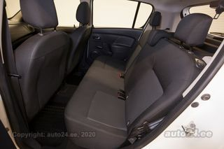 Dacia Sandero City 1.1 55kW