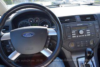 Ford Focus C-Max 1.8 92kW