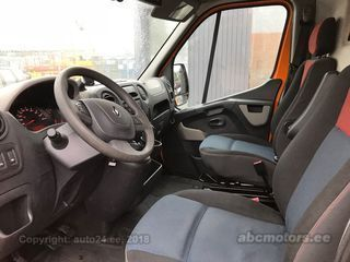 Renault Master Pack Clim L2H2 Energy S&S 2.3 dCi 120kW