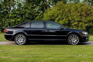 Volkswagen Phaeton LANG Facelift DYNAUDIO 3.0 V6 176kW