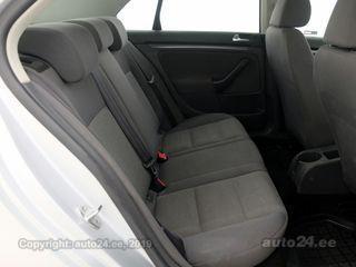 Volkswagen Jetta Comfortline LPG 1.6 75kW