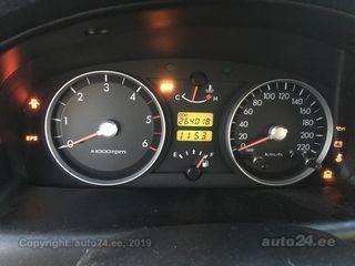 Hyundai Getz 1.5 R3 60kW