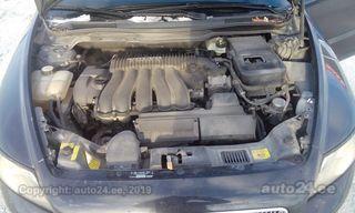 Volvo V50 2.4 103kW