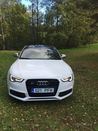 Audi S5 4.2 260kW