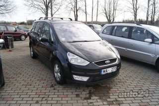 Ford Galaxy 2.2 129kW